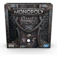 Monopoly Game of Thrones Game