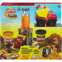 Play-Doh Digging Rigs Playset - Hamleys Gifts
