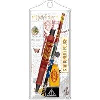 Harry Potter Stationery Pouch - Stationery Gifts