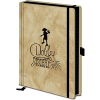 Harry Potter Dobby A5 Premium Notebook