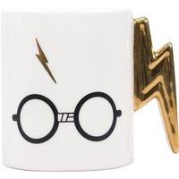 Harry Potter Shaped Boxed Mug
