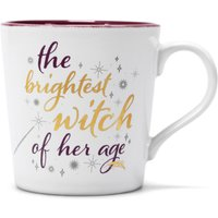 Harry Potter Hermione Boxed Mug - Harry Potter Gifts