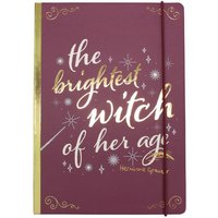 Harry Potter Hermione A5 Notebook