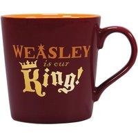 Harry Potter Ron Boxed Mug