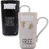 Harry Potter Dobby Heat Changing Mug