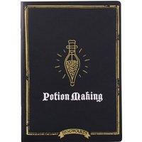 Harry Potter Potions A5 Notebook - Harry Potter Gifts