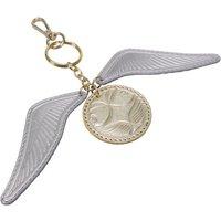 Harry Potter Golden Snitch Keyring - Harry Potter Gifts