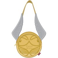 Harry Potter Golden Snitch Cross Body Bag