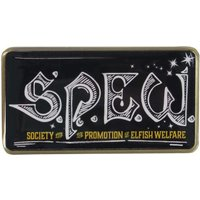 Harry Potter S.P.E.W Pin Badge - Harry Potter Gifts