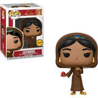 POP Disney: Aladdin - Jasmine in Disguise w/Chase - Princess Jasmine Gifts