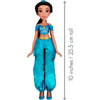 Disney Princess Royal Shimmer Jasmine - Princess Jasmine Gifts