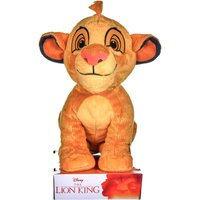 Lion King 25cm Simba Young - Lion King Gifts