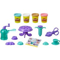 Play-Doh Kitchen Creations Delightful Donuts Set