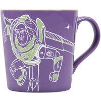 Toy Story 4 Mug Buzz Lightyear - Buzz Lightyear Gifts