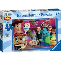 Ravensburger Disney Pixar Toy Story 4, 35pc - Hamleys Gifts