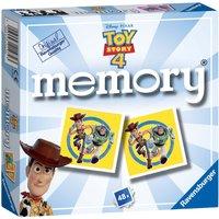 'Ravensburger Disney Pixar Toy Story 4, Mini Memory Game