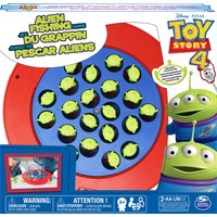 Toy Story 4 Alien Fishing Game - Alien Gifts