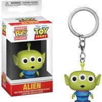 POP Keychain: Toy Story - Alien - Alien Gifts