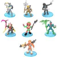 Fortnite Battle Royale Duo Mini Figure Assortment - Dolls Gifts