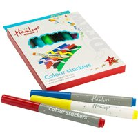 Hamleys Colour Stacker Magic Pens - Pens Gifts