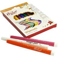 Hamleys Wipeout Magic Pens - Pens Gifts