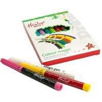 Hamleys Colour Magic Pens - Pens Gifts