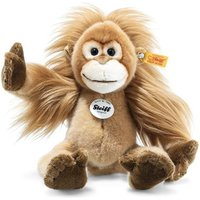 Steiff Elani Baby Orangutan (Light Brown)