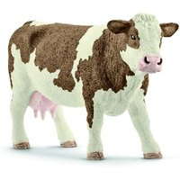 Schleich Simmental Cow - Cow Gifts