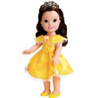Disney Princess Belle My First Toddler Doll