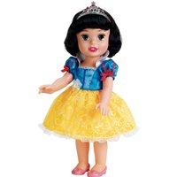 Disney Princess Snow White My First Toddler Doll