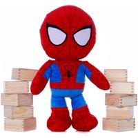 Marvel Superhero Squad Chunky Spider-Man 20-Inch Soft Toy