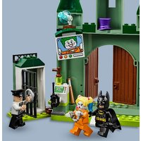 LEGO Super Heroes Batman  and The Joker  Escape