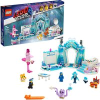 LEGO Movie Shimmer & Shine Sparkle Spa!