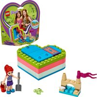 LEGO Friends Mia's Summer Heart Box - Lego Friends Gifts