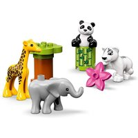 DUPLO Town Baby Animals - Duplo Gifts