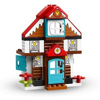 DUPLO Disney Mickey's Vacation House - Duplo Gifts