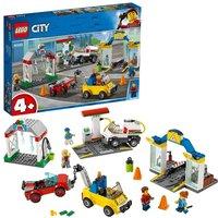 City Town Garage Center