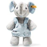 Steiff Trampili Elephant (Grey/Blue)