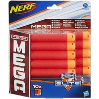 Click to view product details and reviews for Nerf N Strike Elite Mega 10 Dart Refill.