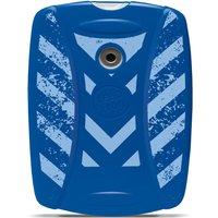 LeapFrog LeapPad2 Gel Skin Blue Tread Pattern