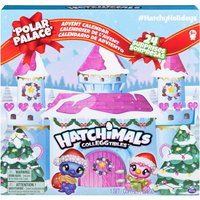 Hatchimals Colleggtibles - Polar Palace Advent Calendar