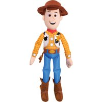 Toy Story 4 Large Talking Woody Plush - Soft Toys Gifts