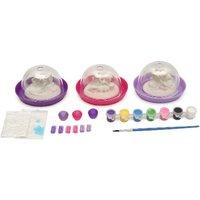 Glitter Fairies Waterglobe