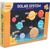 Youreka Solar System Puzzle