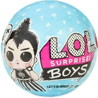 L.O.L. Surprise Boys Assortment - Lol Surprise Gifts
