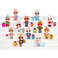 L.O.L. Surprise Glitter Globe Assortment - Lol Surprise Gifts