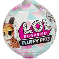 L.O.L. Surprise Fluffy Pets Assortment - Fluffy Gifts