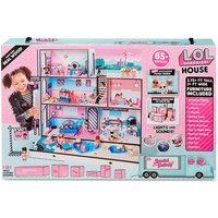 L.O.L. Surprise 2-in-1 Glamper Assortment - Lol Surprise Gifts