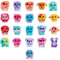 Scruff-a-Luv's Babies (Mini Collectibles) - Dolls Gifts