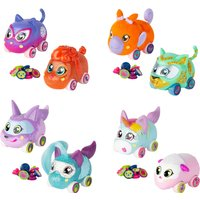 TOMY Ritzy Rollerz Besties Assortment - Tomy Gifts